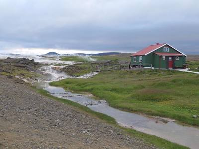 The best of Kjölur route!   Riding from South Iceland to Hveravellir hot spring area